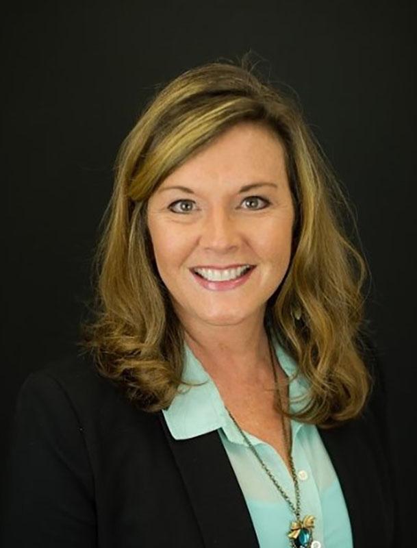 Board of Trustees member Amy Parris headshot