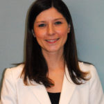Physical Education Instructor, Andrea Elliott