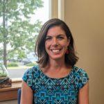 BAS Coordinator, Anne Ghinazzi