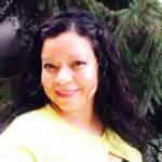 DSS Coordinator, Azucena Halmsteiner
