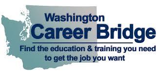 Washington Career Bridge logo