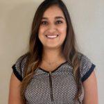 TRIO SSS Academic Advisor, Carina Hernandez