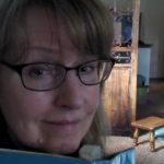 Developmental English instructor, Dawnne Ernette