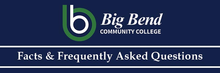 BBCC Facts & Frequently Asked Questions