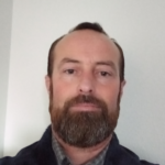 Automotive Technology Instructor, John Martin