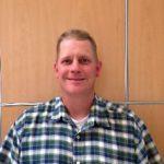 Soils Instructor, Kyle Bair