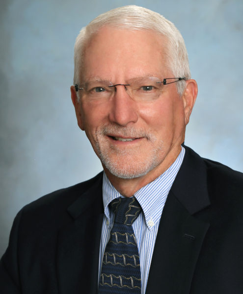 Foundation Board member, Jon Lane