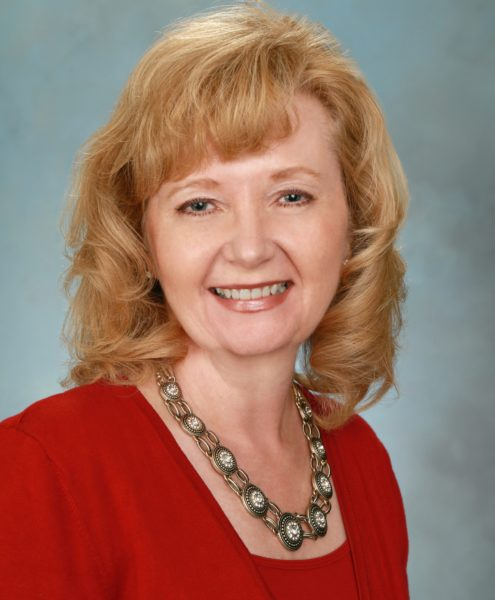 LeAnne Parton