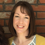 Early Childhood Education instructor, Robin Cluff