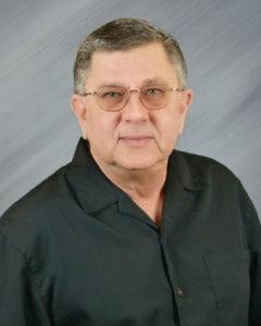 CS instructor, Tom Willingham
