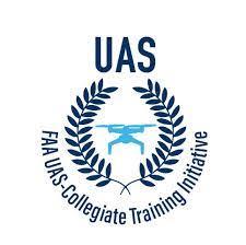 UAS CTI logo
