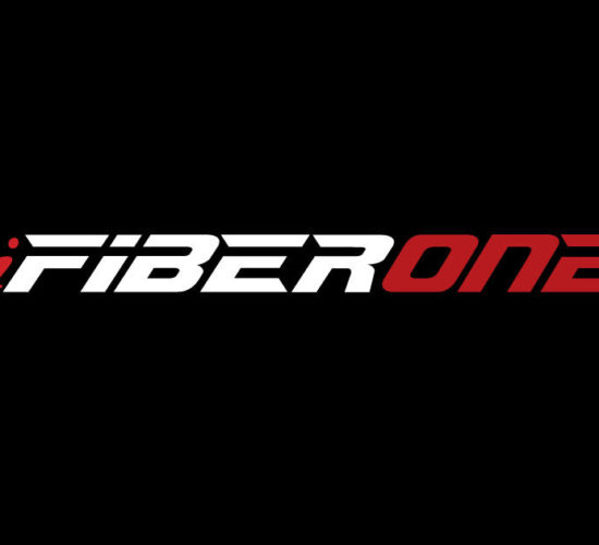 iFiberOne Logo