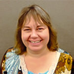 Career Services Coordinator, Jody Bortz