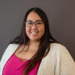 Communications Coordinator, Tiffany Fondren